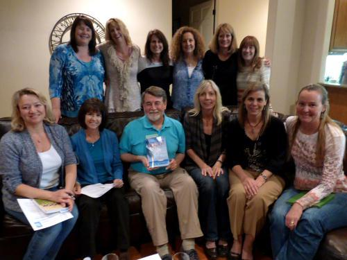 Book Club: Poway Literary Society selects Dare I Call It Murder?: A Memoir of Violent Loss